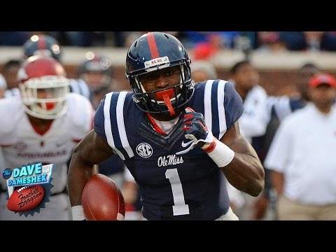 Inside the Players Huddle: Laquon Treadwell