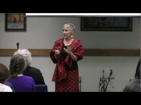 HEAL Africa's Executive Director: Judith Anderson