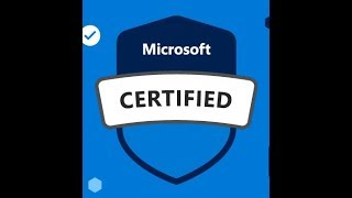 Microsoft Certification Overview