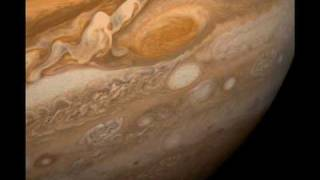 Jupiter sounds (so strange!) NASA-Voyager recording thumbnail