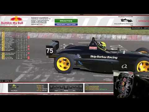 ABL - Skip Barber Formula 2000