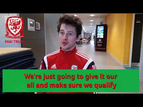 FAW Trust Video Deaf Futsal Euro Qualifiers