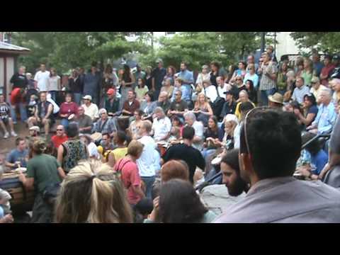 Asheville Drum Circle 8d Asheville NC - Asheville Music