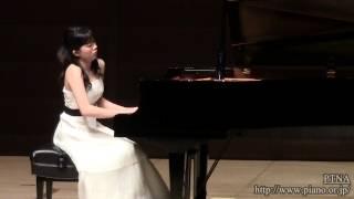 Chopin: Mazurka No.14 op.24-1 g-moll, No.15 op.24-2 C-Dur Pf. 鶴澤奏