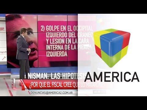 Las claves que llevaron al fiscal a dictaminar que Nisman fue asesinado