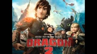 How to train your dragon 2 soundtrack : 11. For the dancing and dreaming