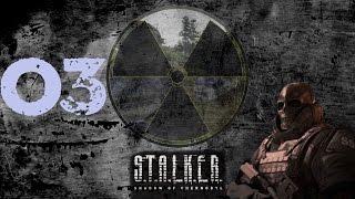 Za-Zagrajmyw w S.T.A.L.K.E.R.: Cień Czarnobyla #3 Jest ciężko!
