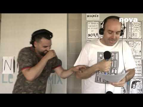 Youtube: Claude Nougaheuss, le dernier DJ Chelou |Les 30 Glorieuses