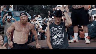 All My Trucks (Official music video) Ginger Billy x Brandon Hartt