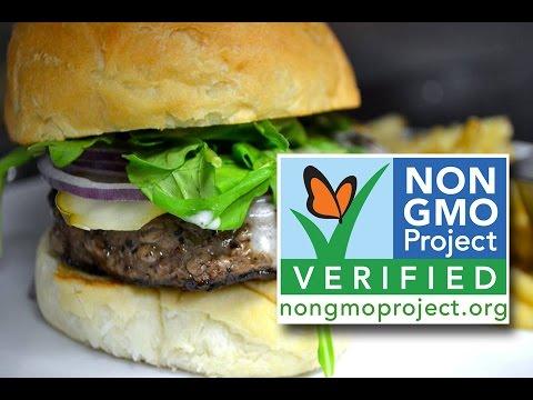 America's First Non-GMO Restaurant?