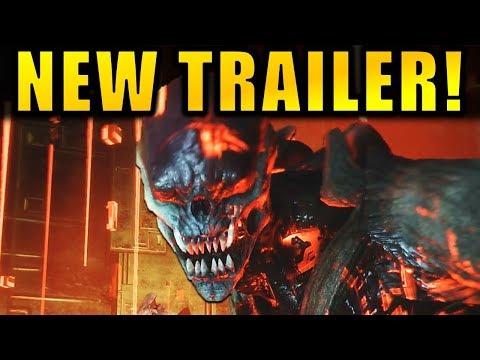 Destiny 2: NEW TRAILER for Festival of the Lost Event! | Forsaken thumbnail