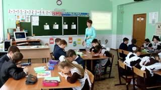 Видеоурок по русскому языку по теме