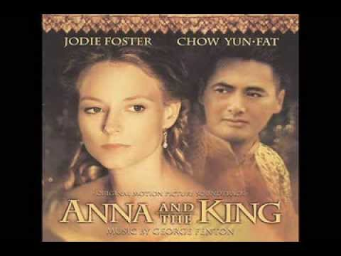 Anna & the King OST - 01. How Can I Not Love You - Sung by Joy Enriquez
