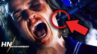 Stranger Things: Season 3 Trailer BREAKDOWN & Things Missed