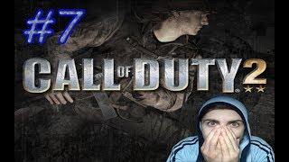 Call of Duty 2 Walkthrough Part 7 - The Battle of Pointe du Hoc