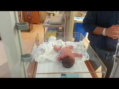Patton' birth