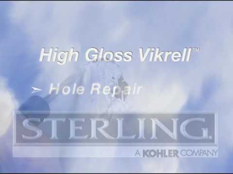 Vikrell Repair - YouTube