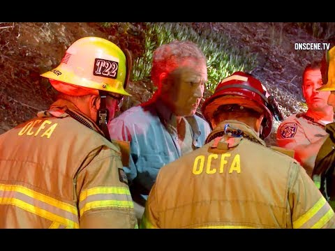 Will Ferrell taken to hospital after 2vehicle crash on I5 Freeway in Mission Viejo