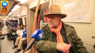 Bodo Wilbert, periodista alemán enamorado de Fuerteventura