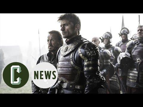 Game of Thrones Prequel Series Won't Include D.B. Weiss & David Benioff | Collider News