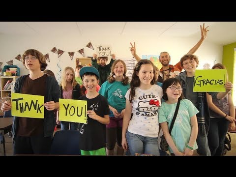 Billings Middle School, 2013 Fundraising Video by Playfish Media