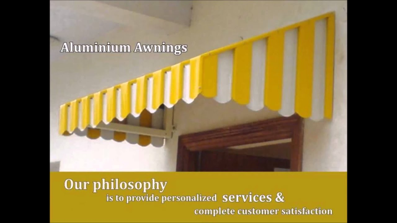 Window Awnings In Delhi, Latest Awnings Design, Wide Range Of High Quality Retractable  Awnings Delhi   YouTube