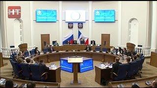 В Великом Новгороде в эти минуты проходит семинар по вопросам дружественного к детям правосудия