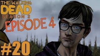 RARE MENEER? - The Walking Dead Season 2 - Episode 4 - #20