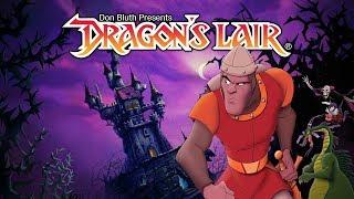 Capítulo #92# Dragon's Lair (Elite Systems) NES