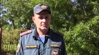 Обучающее занятие по пожарной безопасности в школе-интернате  Новости сегодня   Масс Медиа