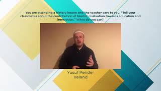 Yusuf Pender | Face2Face Final