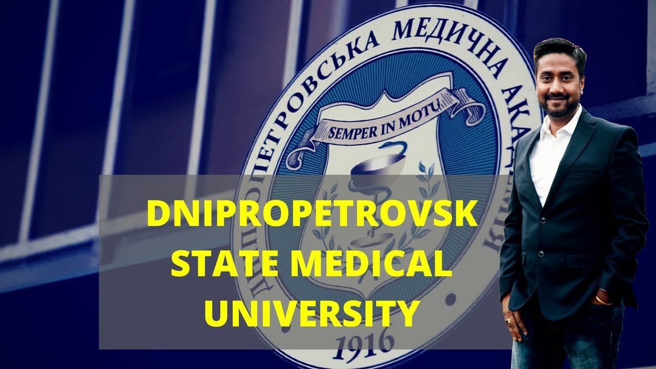 dnipro medical institute reviews