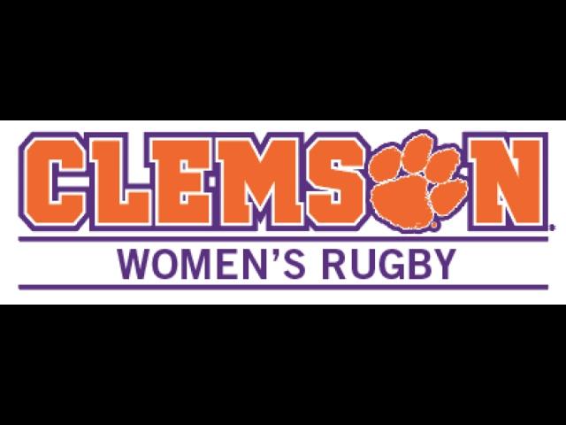 Clemson Women's Rugby @ UNC Chapel Hill