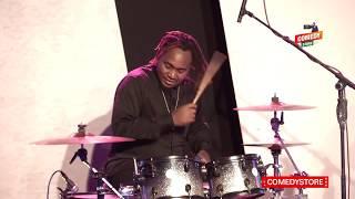 Alex Muhangi Comedy Store August 2019 - Janzi Band Video