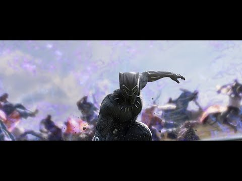 Marvel Studios' Black Panther | Connecting the Universe