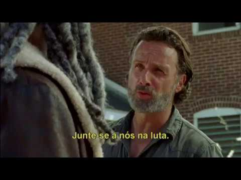 The Walking Dead | Rebelião | Canal FOX