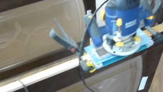 Установка дверей RADA ч.5 - врезка петель #установка дверей(, 2015-05-21T20:10:25.000Z)