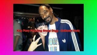 Katy Perry Featuring Snoop Dogg - California Gurls [HD,HQ]
