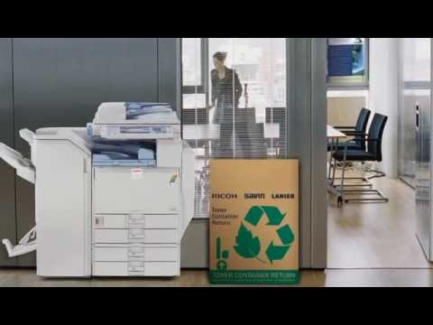 Modern Office Methods - Total Green Office Solutions