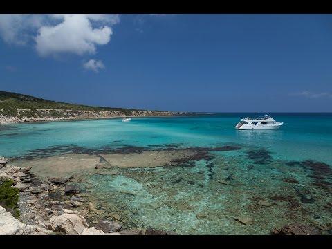 Exploring Cyprus 2015