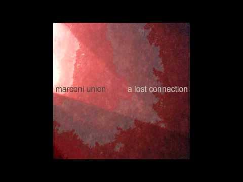 Marconi Union - Interiors