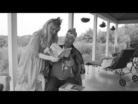 Queen Rita and King Book