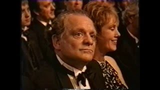 David Jason, Nicholas Lyndhurst BAFTA / BCA Award Ceremonies.
