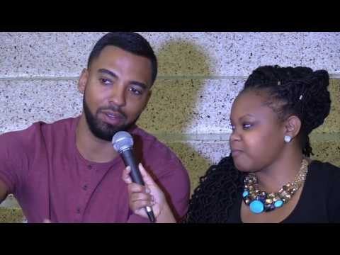 Christian Keyes  CHATS Exclusive
