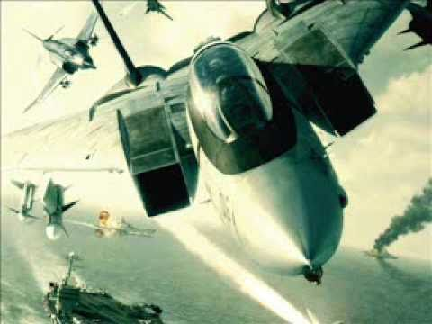 Ace Combat 5 Road to Elysium [The Journey Home]