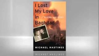 Hastings: I Lost My Love in Baghdad
