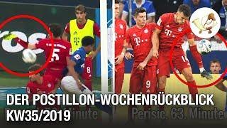 Der Postillon Wochenrückblick (26. – 31. August 2019)