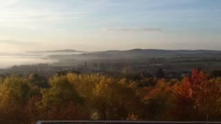 Bad Zwesten  oktober 2016