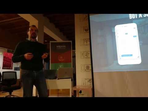 Milano Digital Week 2018-03-16 - Appuntamento con il bot