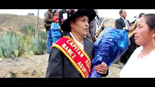 Fiesta Patronal Recuay 2017